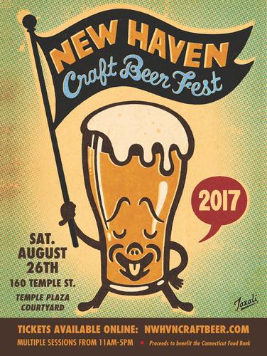 Beer-Fest-poster 3